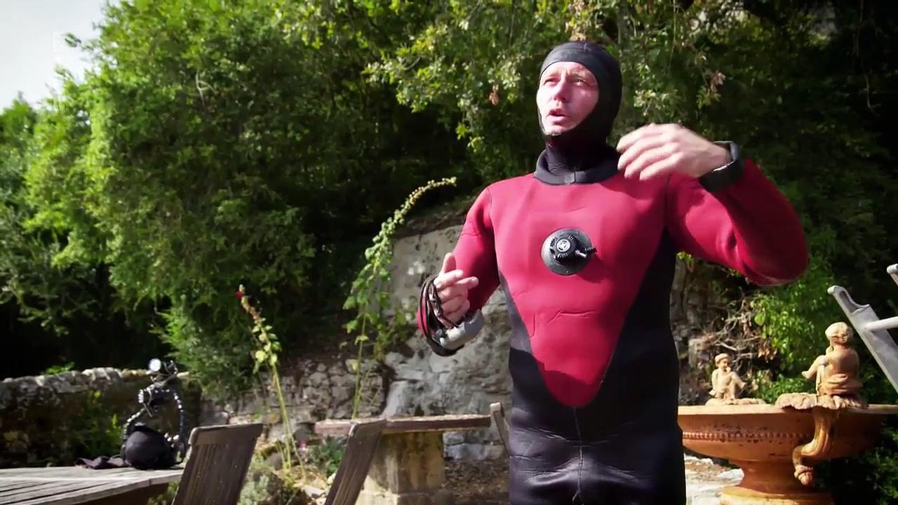 Documentaire La Dordogne – Du massif central à la bastide de Domme