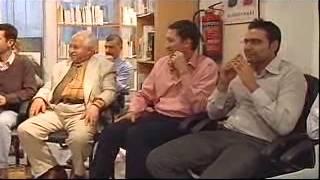 Documentaire Bagdad entre les murs