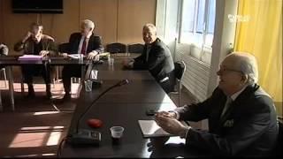 Documentaire Le Pen, le dernier combat