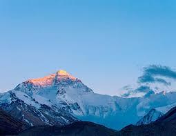 Documentaire Le long chemin vers le sommet de l'Everest