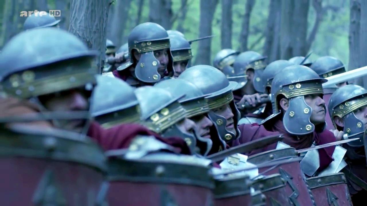 Documentaire Les Celtes – Ep03 – La révolte de Boudicca