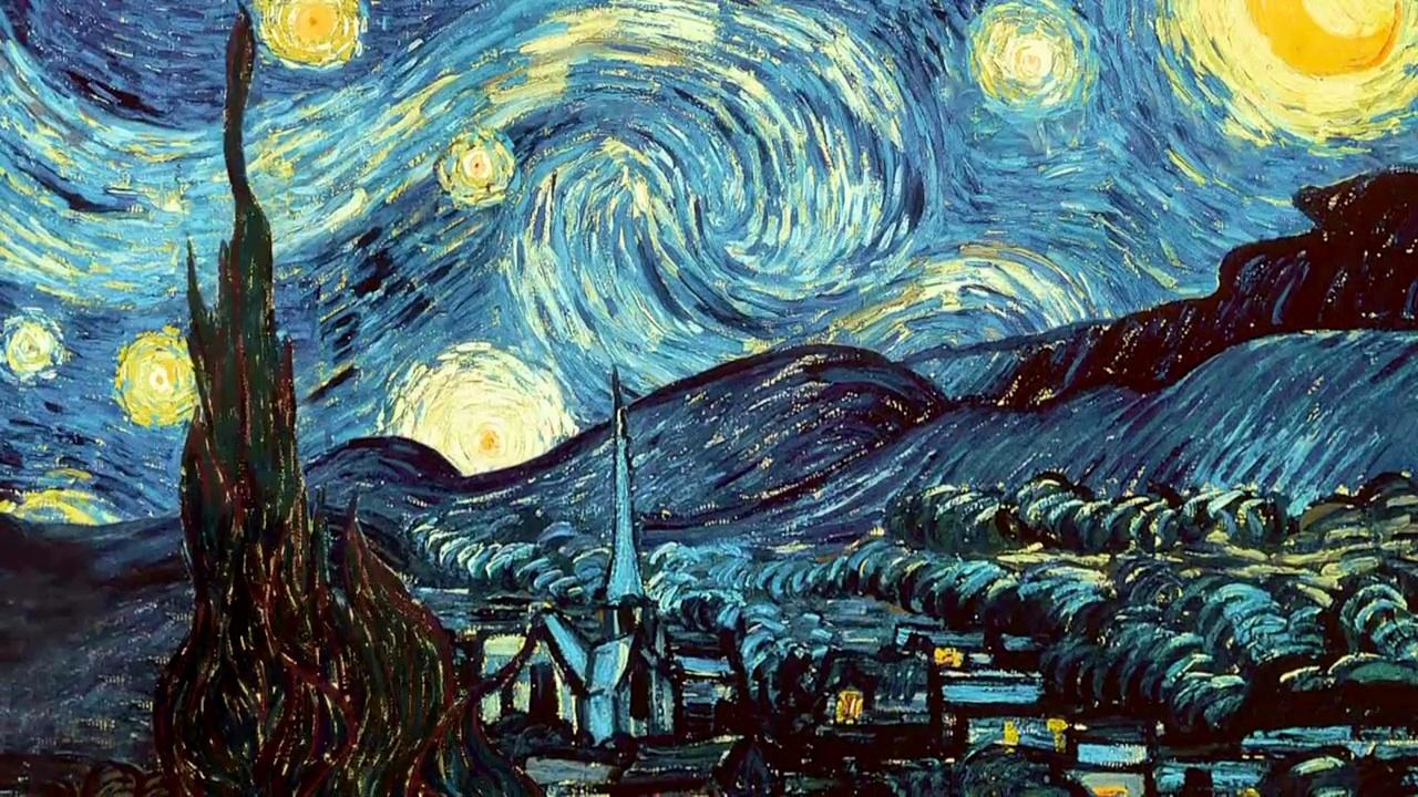 Documentaire Les grands maîtres de la peinture : Van Gogh