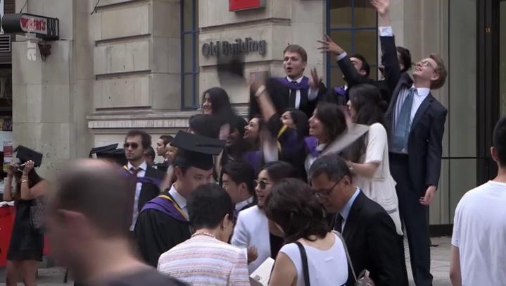Documentaire London School of Economics – La fabrique des traders à Londres