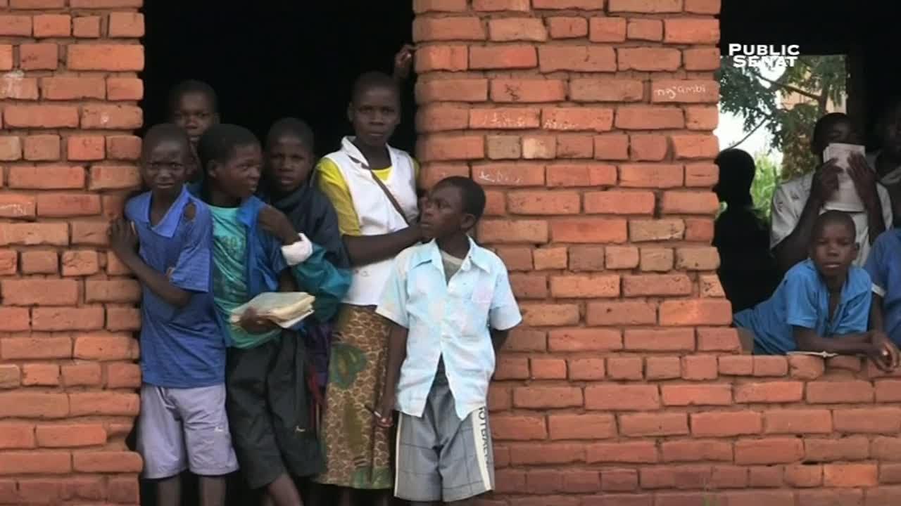 Documentaire Les dessous de la mondialisation – Malawi : les enfants du tabac
