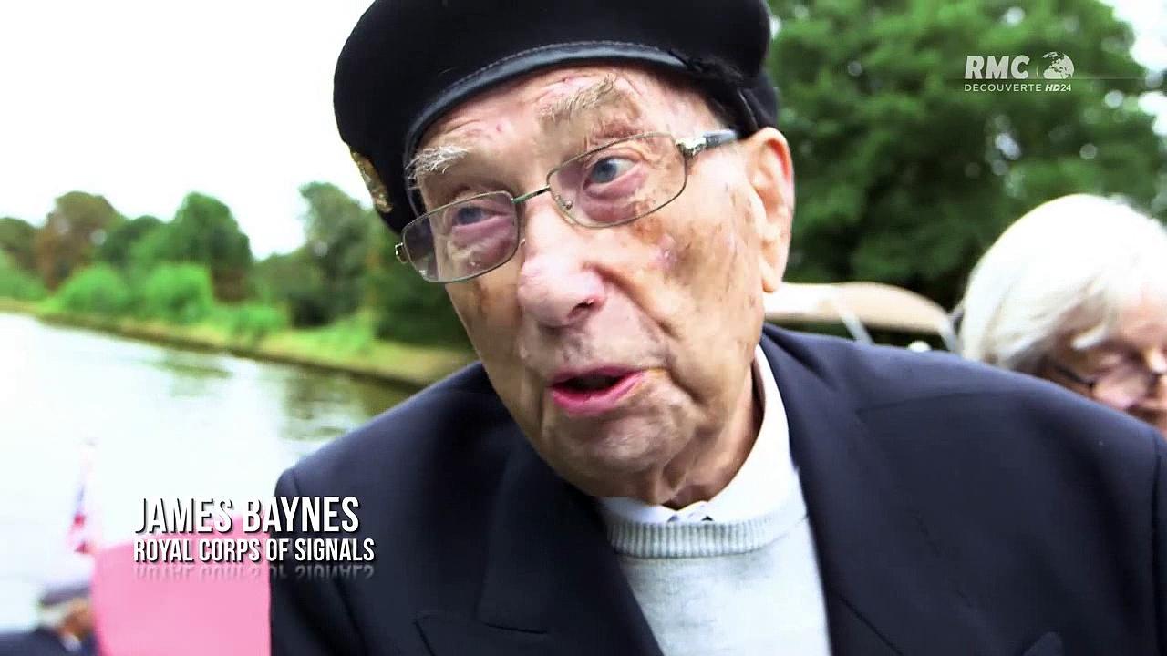 Documentaire Navires de guerre – Bateaux du miracle de Dunkerque