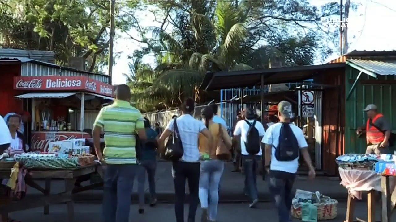 Documentaire Les dessous de la mondialisation – Nicaragua, en toute franchise