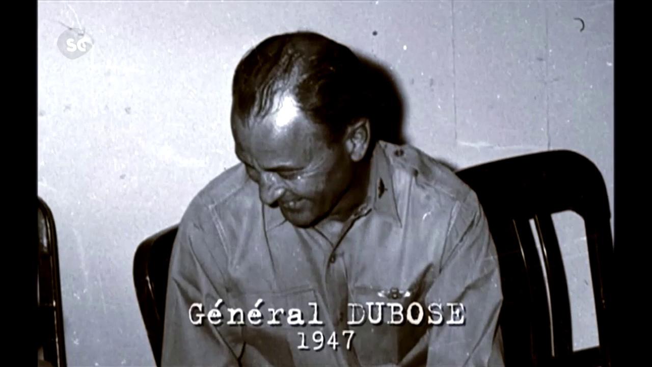 Documentaire O.V.N.I. – La vérité sur Roswell