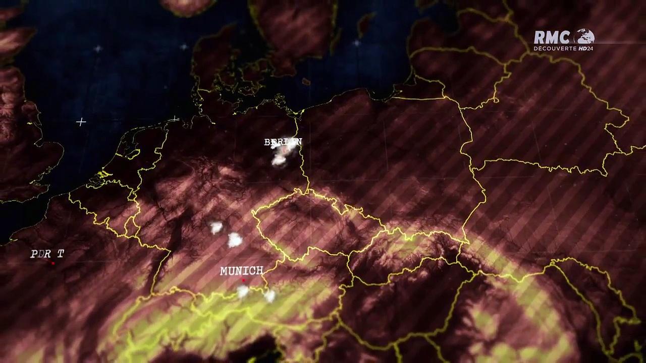 Documentaire Opération Foxley : l'assassinat d'Hitler