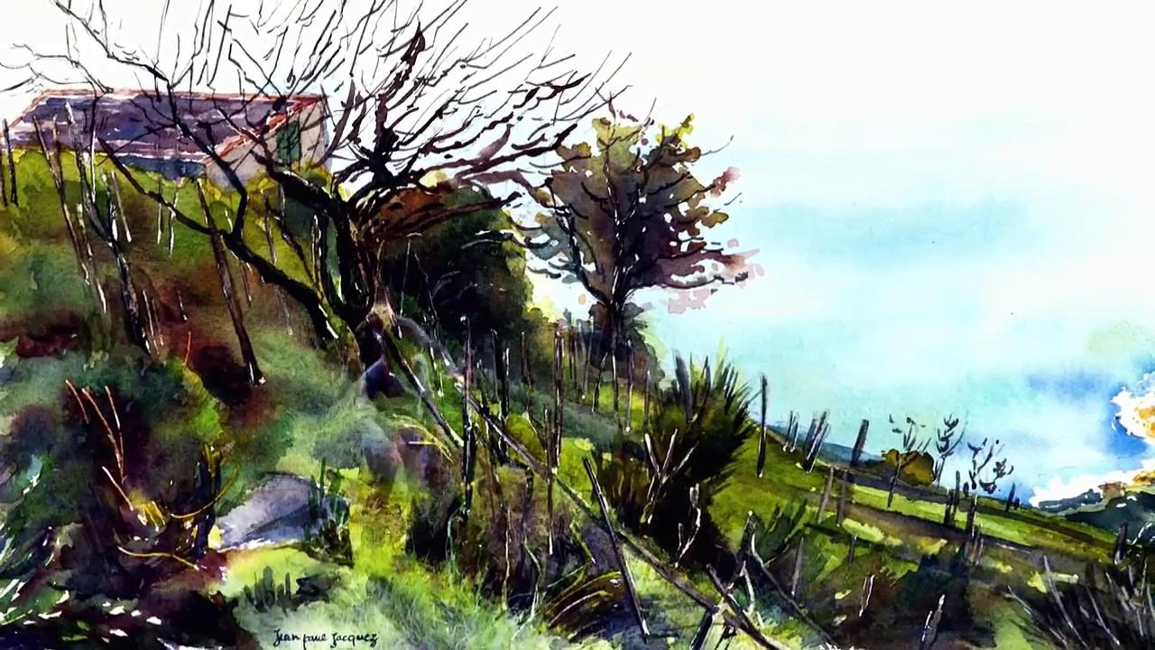 Documentaire Paysages d'ici et d'ailleurs – Cinque Terre, Italie