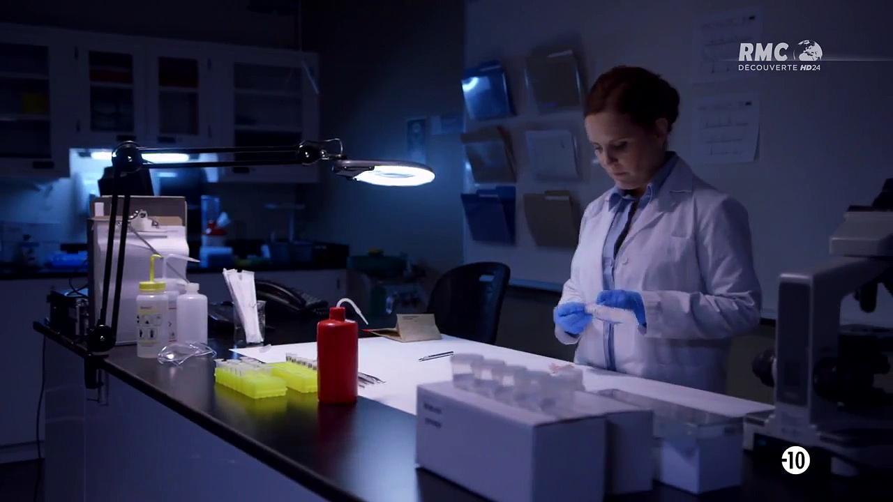 Documentaire Police scientifique – Preuve capitale