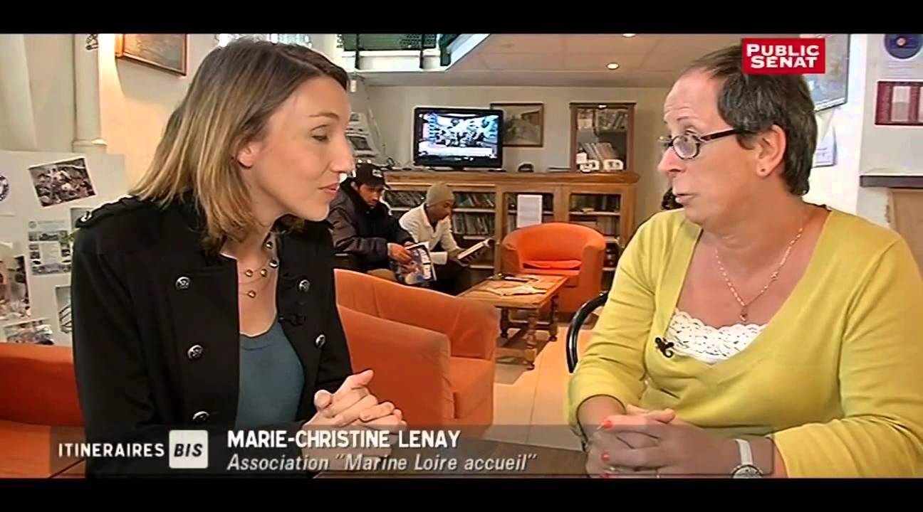 Documentaire Itinéraires Bis – Saint-Nazaire, ville ouverte