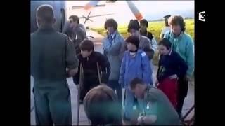 Documentaire Sarajevo, des enfants dans la guerre