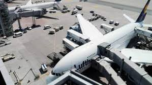 Documentaire Titans des airs : L'Airbus A380