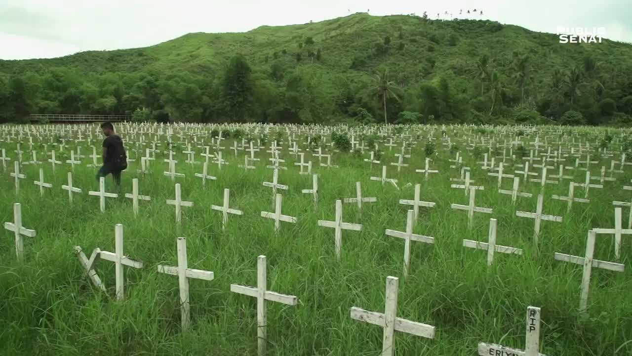 Documentaire Les dessous de la mondialisation – Philippines, la vie d'après