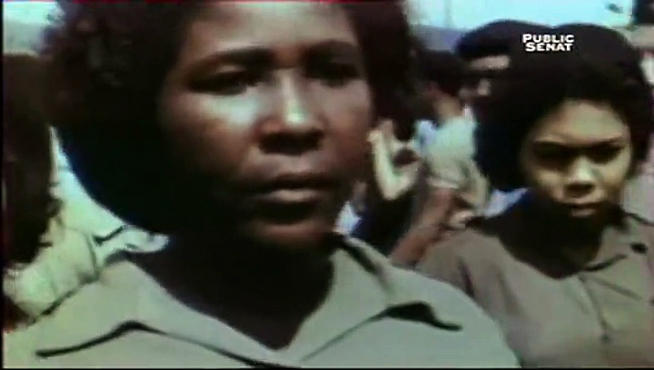 Documentaire La crise des missiles de Cuba 1962 – Le jour où la Terre s'arrêta (2/2)