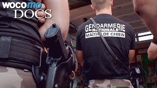 Documentaire France : la French Riviera sous haute surveillance
