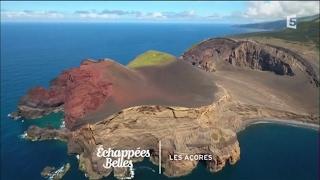 Documentaire Échappées belles – Açores, les îles portugaises