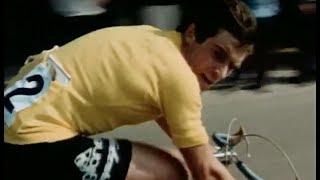 Documentaire Les miroirs du Tour de France (1)  : Les forçats de la route