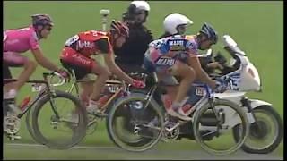 Documentaire Les miroirs du Tour de France (3) : les stars de la route