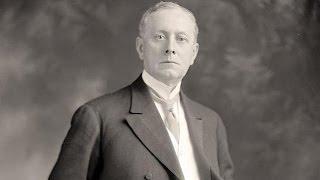 Documentaire Un Québécois devient gouverneur américain – 3 novembre 1908