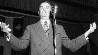Documentaire Maurice Duplessis reprend le pouvoir – 8 août 1944