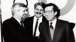 Documentaire Robert Bourassa fait son retour en politique – 15 octobre 1983