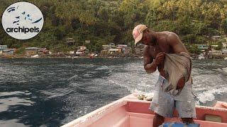 Documentaire Archipels – Adieu à Baron's Drive, le paradis perdu des pêcheurs