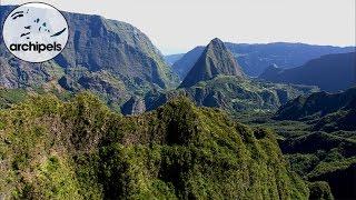 Documentaire Archipels – La diagonale des Fous à La Réunion