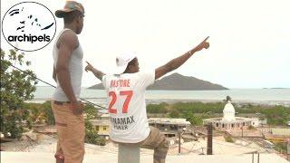 Documentaire Archipels – Banga Palace, un lieu de vie pour les jeunes garçons à Mayotte
