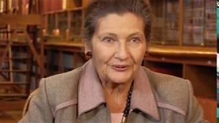 Documentaire Simone Veil, la loi d'une femme
