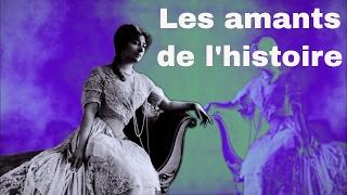 Documentaire Les amants de l'histoire – La Belle Epoque