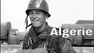 Algérie, les deux soldats