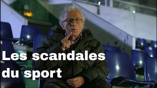 Documentaire Les scandales du sport : l'affaire OM-VA