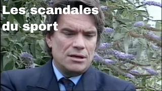 Documentaire Les scandales du sport : la caisse noire de Toulon