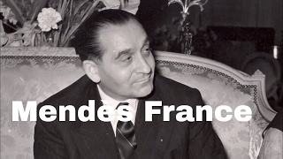 Documentaire Le mystère Mendès France