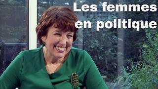 Documentaire Les françaises et la politique : un amour contrarié