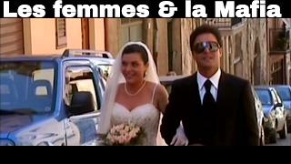 Documentaire Des femmes dans la mafia