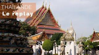 Documentaire Thaïlande, la route des rois