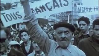 Documentaire La guerre d'Algérie : le coup d'état des généraux – 4