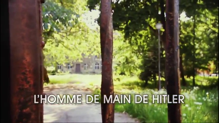 Documentaire Himmler, l'homme de main d'Hitler