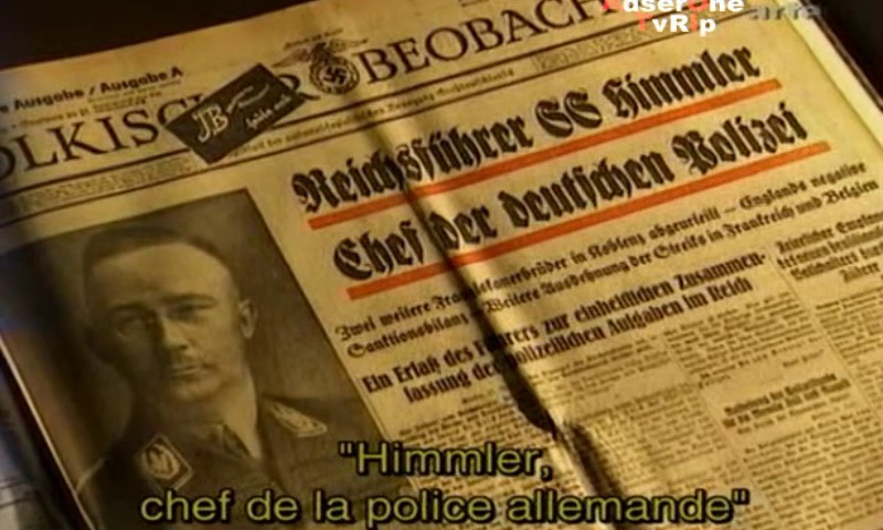 Documentaire La Gestapo, l'arme absolue #2