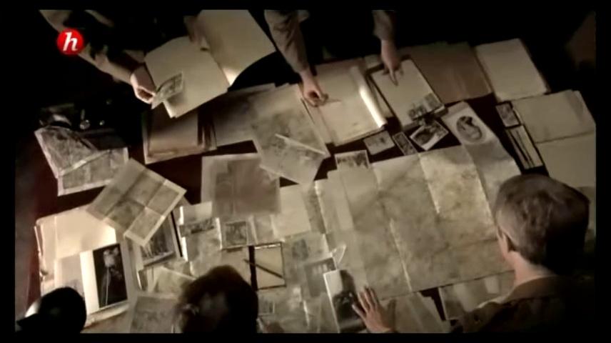 Documentaire Le musée d'Hitler (2/2)