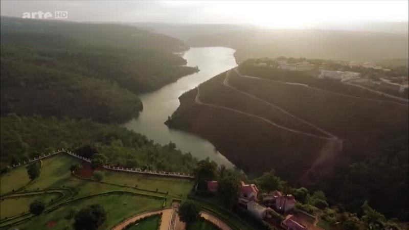 Documentaire Inde, la médecine ayurvedique