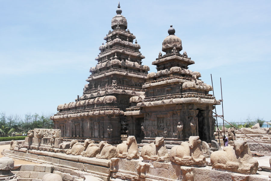 Documentaire A la poursuite des pilleurs de temples