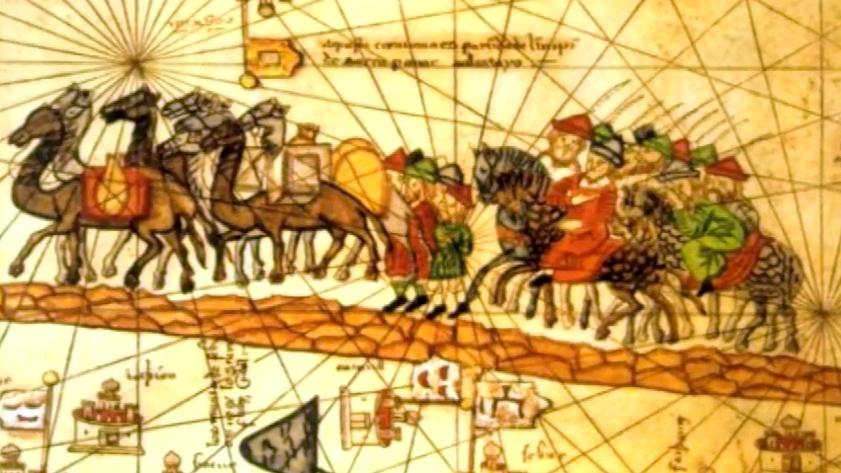 Documentaire A la recherche des reliques saintes – L'arche de Noé