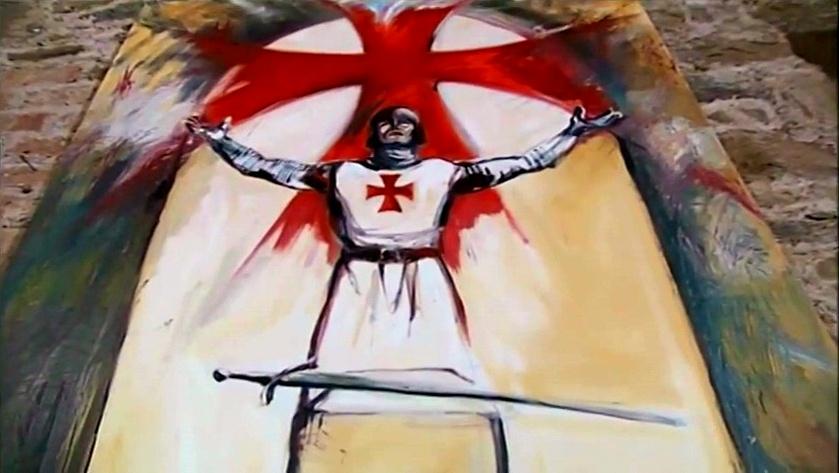 Documentaire A la recherche des reliques saintes – La couronne d'épines