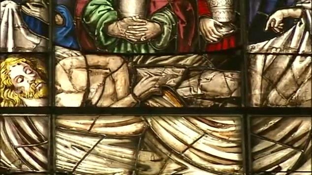 Documentaire A la recherche des reliques saintes – Le suaire de Turin