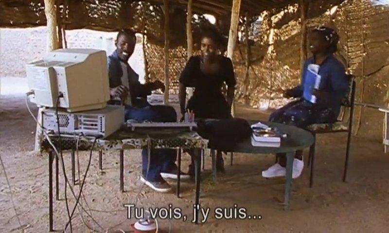 Documentaire Agadez Nomade FM