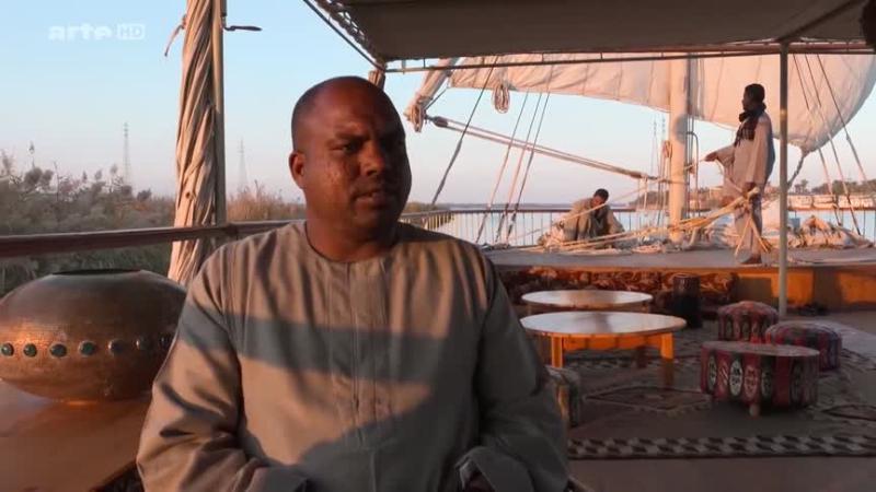 Documentaire Au fil du Nil – De Louxor au désert