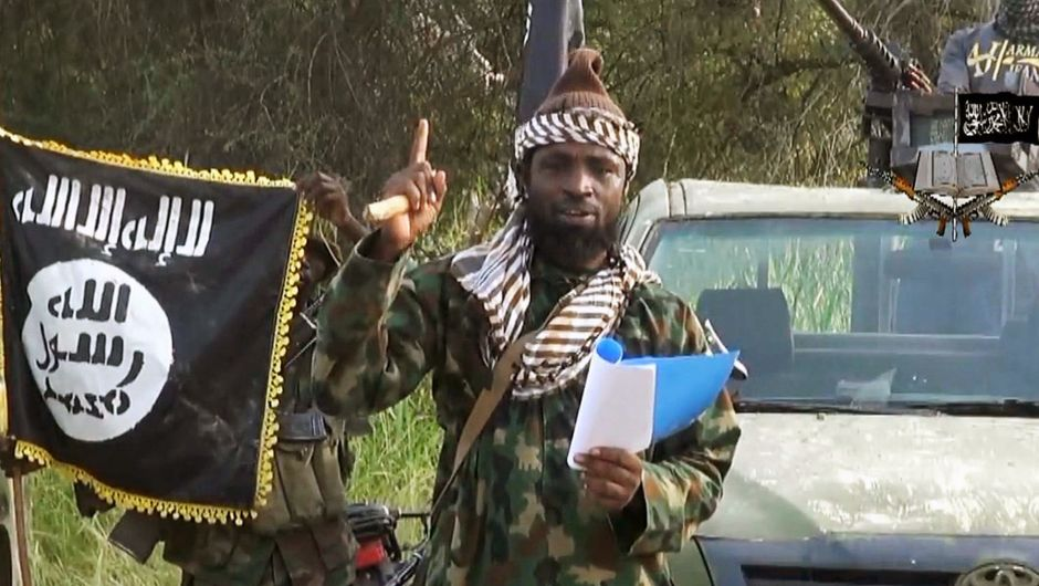 Documentaire Boko Haram – Les origines du mal